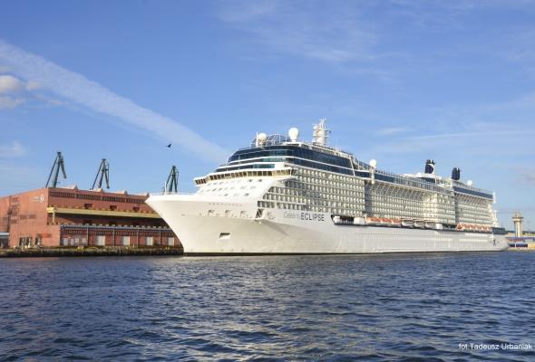 Port Gdynia: rozbudowa Północnej Ostrogi Pilotowej