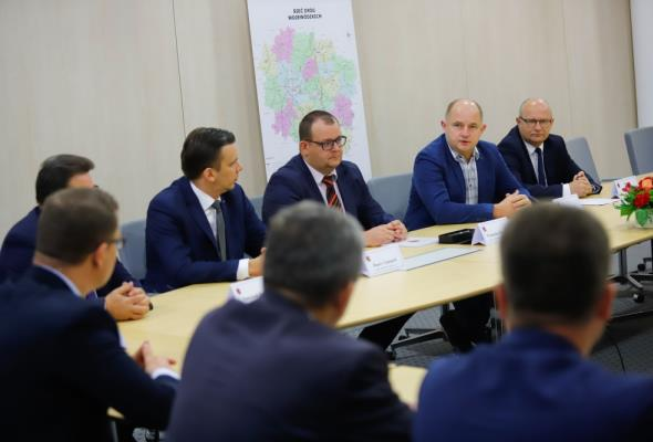 Kujawsko-pomorskie: Nowe skrzyżowanie usprawni ruch w Golubiu-Dobrzyniu