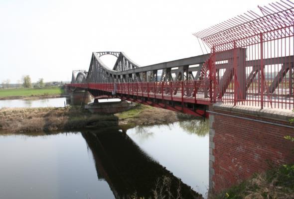 Berger Bau wyremontuje most w Ścinawie