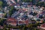 Lidzbark Warmiński: przebudowa ul. Kościuszki