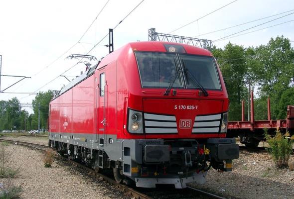 DB Cargo Spedkol: Powolna kolej towarowa to wysokie koszty pracy