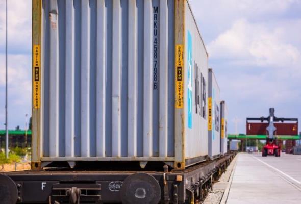 800 mln euro na polskie projekty transportowe