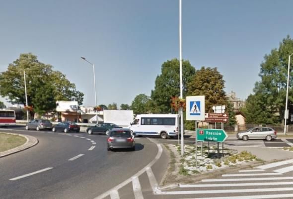 Prezydent Ostrowca Świętokrzyskiego: Przez nasze miasto przejeżdża dziennie ponad 20 tys. pojazdów. Obwodnica jest koniecznością