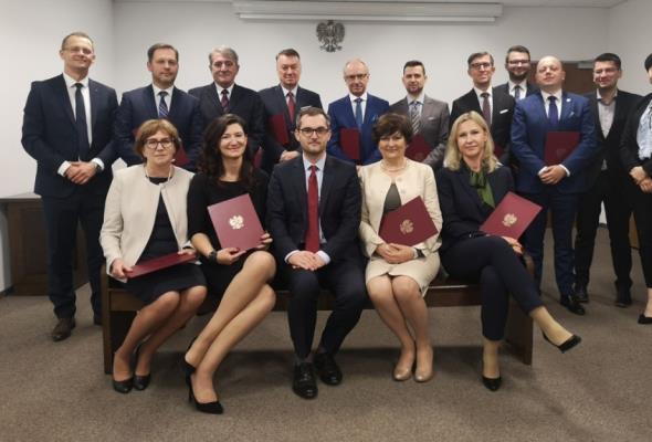 Znamy nowy skład Rady Zamówień Publicznych