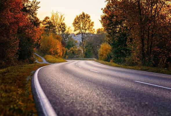 Droga powiatowa w Lidzbarku Warmińskim: etap II