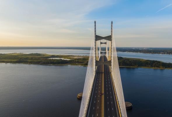 Powstanie nowy most drogowy na granicy polsko-niemieckiej