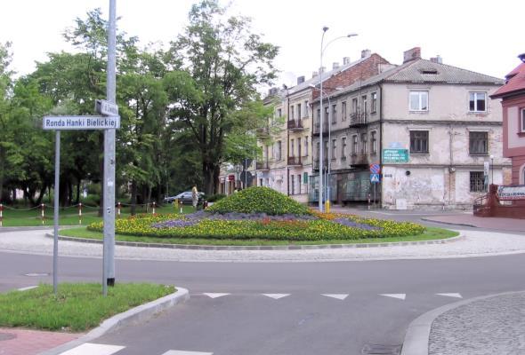 Nowe drogi w Łomży. Drugi etap budowy i przebudowy