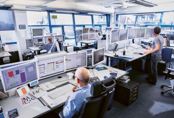 Port Hamburg pracuje nad wykorzystaniem autonomicznych pojazdów