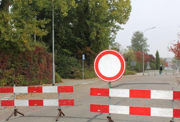 Zbyt duży ruch tranzytowy na DK-70. Mieszkańcy Łowicza protestują