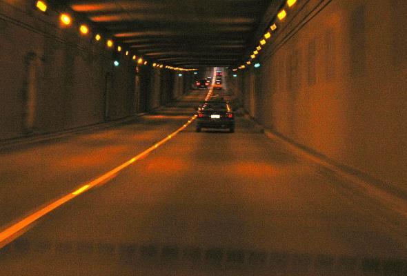 Ośmiopasmowy zatapiany tunel w Kanadzie. Rozbudowa słynnego George Massey Tunnel