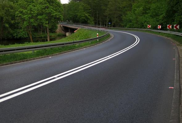 Droga wojewódzka nr 664 Lipsk – granica państwa: jest nadzór budowlany