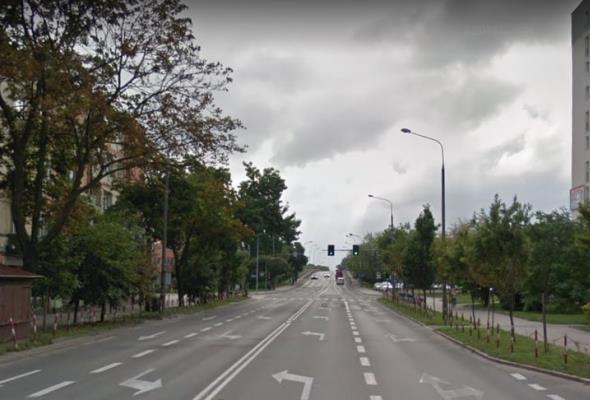 N-S w Radomiu. Ruszył przetarg na trzeci etap budowy