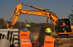 Proces budowlany ma przyspieszyć. Zmiany w geodezji i kartografii