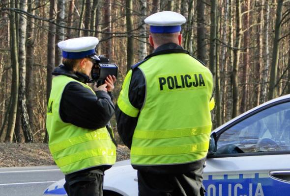 Nowe przepisy kontroli drogowej. Policjanci zyskają nowe uprawnienia
