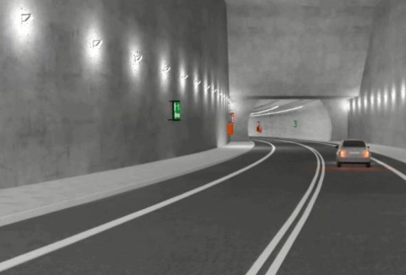 Tunel w Świnoujściu. Plac budowy przekazany wykonawcy