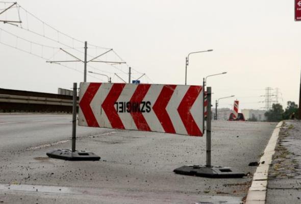 Łódź: Będzie nowy wiadukt na Przybyszewskiego. Ale kiedy?