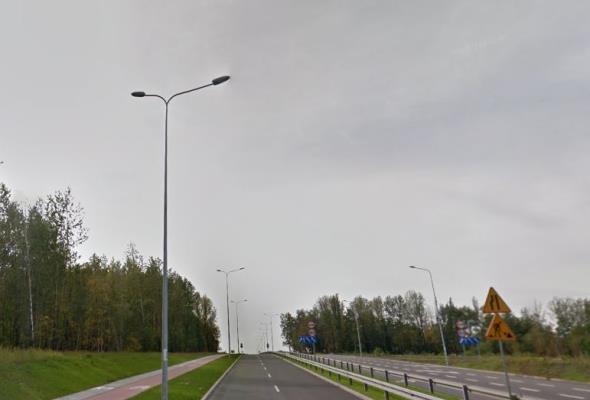 Ruda Śląska. Ostatni etap Trasy N-S w dwóch odcinkach. Za mały budżet