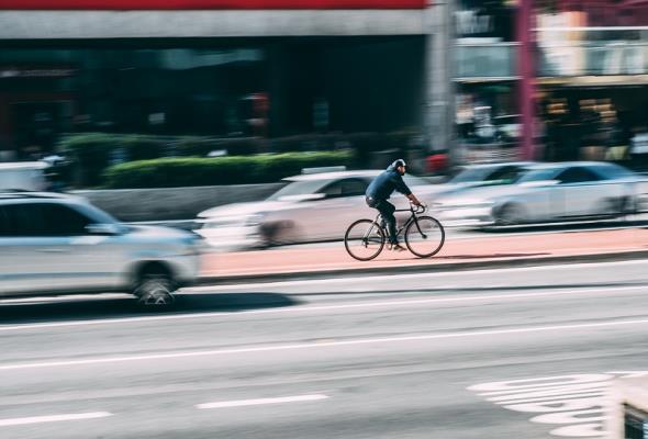 Kampania MIiR. Dbajmy wspólnie o zrównoważony transport
