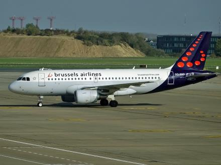 Belgia: Podatek lotniczy na rejsy poniżej 500 km. Dotyczy tylko kierunków z Brukseli