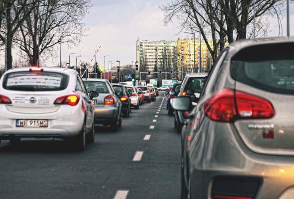 Congestion tax. Galerie handlowe zapłacą za korki?