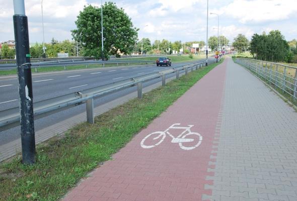 Łódź: W 2020 r. prace na wiadukcie w ciągu DK-72