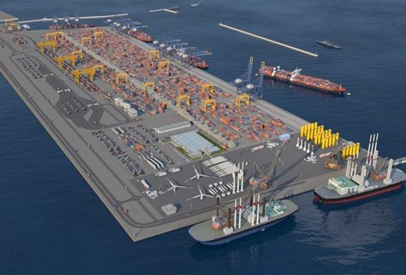 Budowa Gdyńskiego Portu Zewnętrznego w PPP. Wybrano doradców