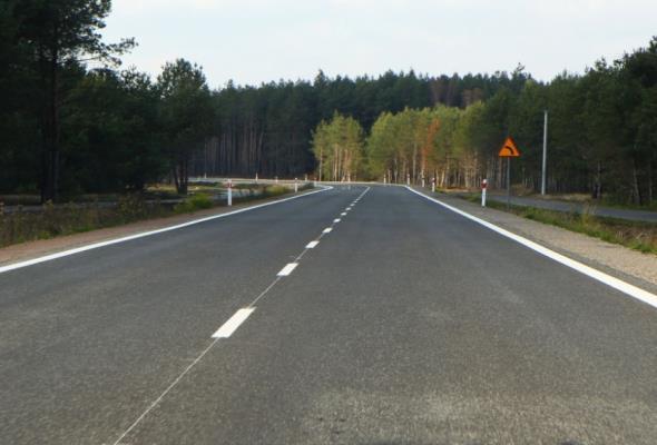Kierowcy jeżdżą już obwodnicą Daleszyc