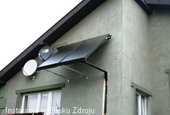 Fotowoltaika – kosmiczna energia przyszłości