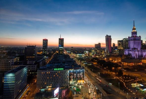 Trzaskowski: Miasta powinny mieć bezpośredni dostęp do funduszy unijnych