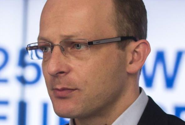Sejm. Paweł Olszewski na czele Komisji Infrastruktury