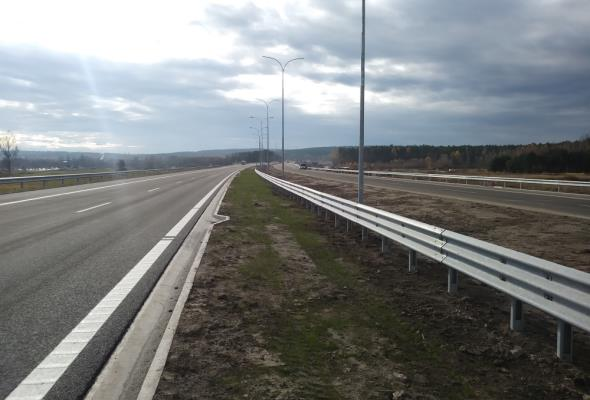 Via Baltica, Via Carpatia i S7 koło Skarżyska z unijną dotacją. W sumie 2,3 mld zł
