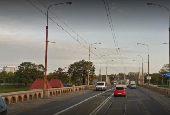 Most Osobowicki we Wrocławiu. Drugie podejście do znalezienia projektanta