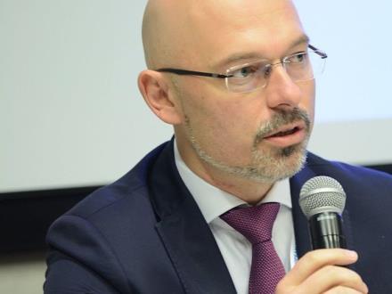 Michał Kurtyka: Polska chce niskiej emisyjności i czystych miast