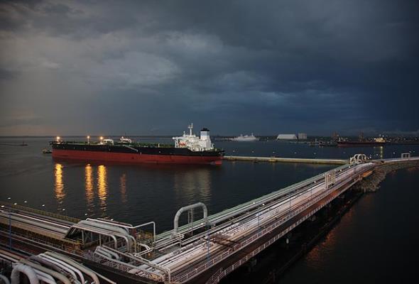 Port Gdańsk korzysta z inwestycji swoich i zewnętrznych