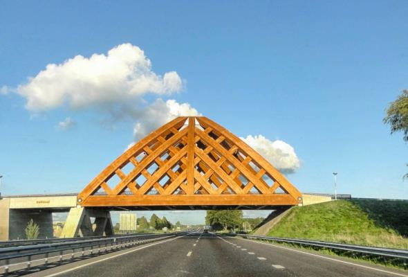 Holandia. Limit prędkości na autostradach obniżony do 100 km/h