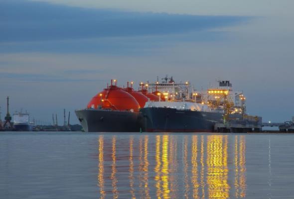 Port Kłajpeda. Chiny chcą kontrolować Litwę