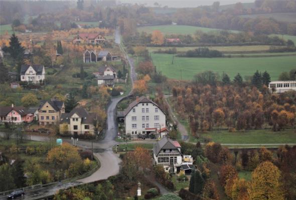 Uwaga na zmiany w poborze opłat w Czechach