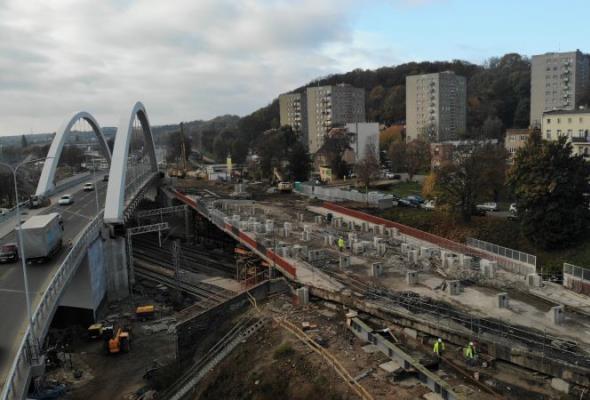 Gdańsk dołoży 8 mln do budowy Biskupiej Górki