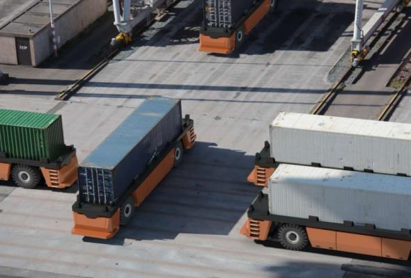 Logistyka: Cyfryzacja i zacieśnianie współpracy to konieczność