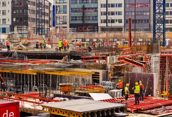 Branża budowlana przechodzi cyfrową rewolucję