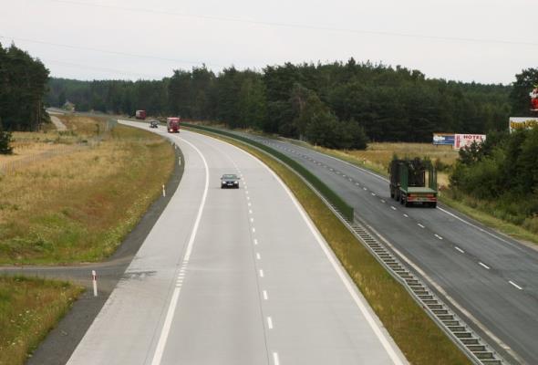 Znamy oferty na kolejny odcinek A18 granica państwa – węzeł Żary Zachód