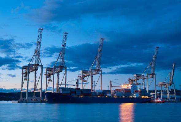 Rohlig Suus Logistics otwiera oddział w największym porcie nad Adriatykiem
