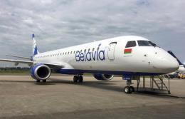 Jest polski zakaz wlotu dla samolotów z Białorusi