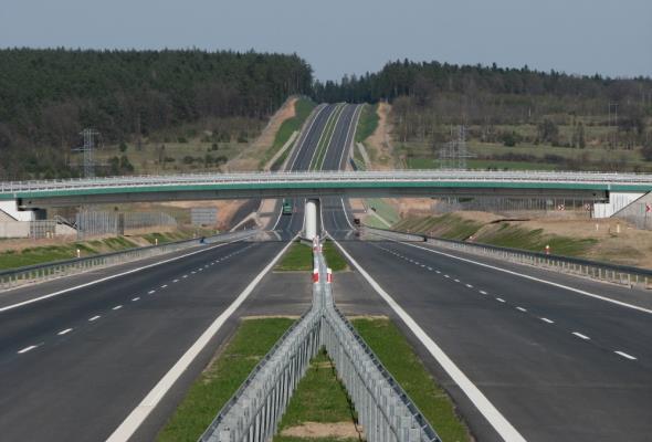 W tym roku przybędzie 117 km dróg. Co z Południową Obwodnicą Warszawy?