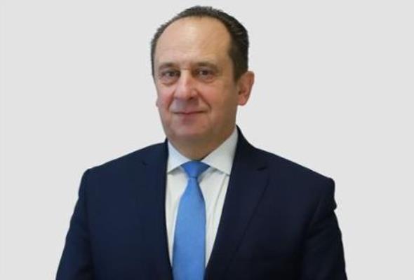 Andrzej Gut-Mostowy nowym wiceministrem rozwoju