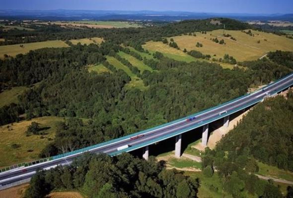 Czechy będą budować drogi w formule PPP