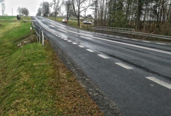 Ruszyła przebudowa mostu na DK-17 w Potokach