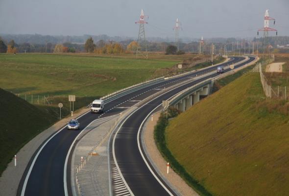 Dwóch chętnych do przebudowy skrzyżowania na obwodnicy Olecka