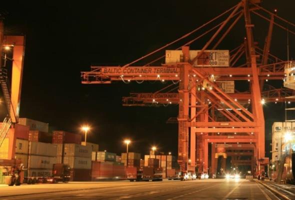 Port Gdynia chce być bardziej ekologiczny