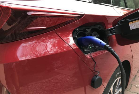 Elektromobilność. W Polsce jest ponad 1000 publicznych ładowarek